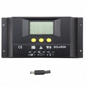 Solar Charge Controller EPIP30 30A 12V/24V