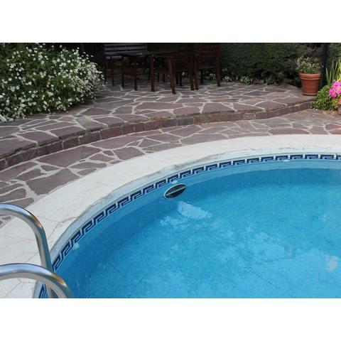 L mpara solar led subacu tico para la iluminaci n de for Iluminacion led piscinas