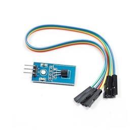 DS18B20 Modulo Sensore di Temperatura