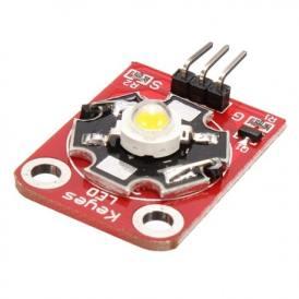 Modulo LED 3W per Arduino