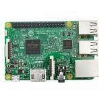 Tarjeta Raspberry Pi3 Model B