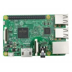 Scheda Raspberry Pi3 Model B
