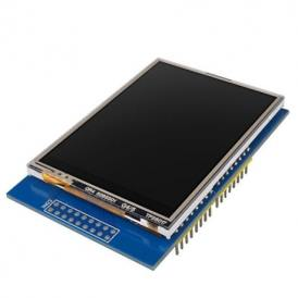 Modulo Display 2.8 pollici TFT Touch Screen