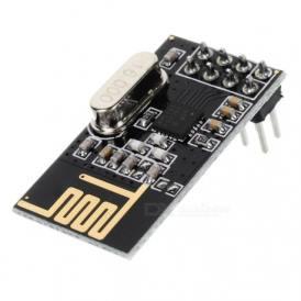 Modulo WiFi NRF24L01+ 2.4GHz Antena Transceiver