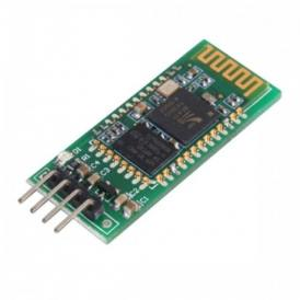 Bluetooth Module HC-06 with 4pin header