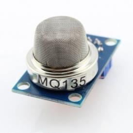 MQ-135 Modulo Sensore Qualita dell'aria