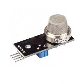 MQ-2 Modulo Sensor Humo GLP Butano Hydrogeno