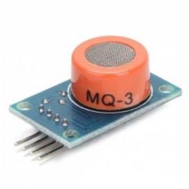 MQ-3 Modulo Sensor Alcohol Etanolo