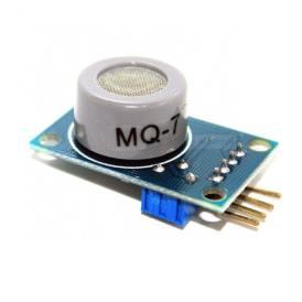 MQ-7 Modulo Sensore CO Monossido di carbonio