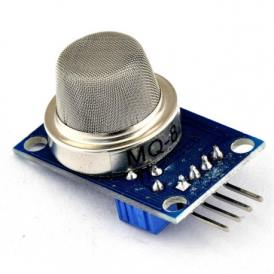 MQ-8 Modulo Sensore di H2 Idrogeno