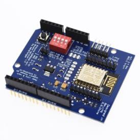 ESP8266 Web Sever serial WiFi Expansion Board ESP12E