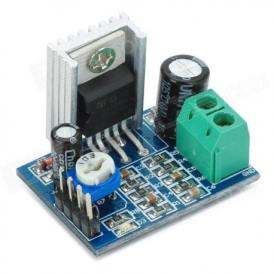 TDA2030A Audio Amplifier Board Module