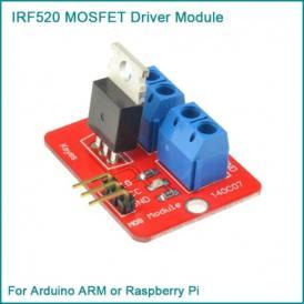 Modulo IRF520 MOSFET