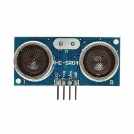 HC-SR04 distance module