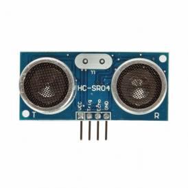 Modulo Sensor Distancia HC-SR04