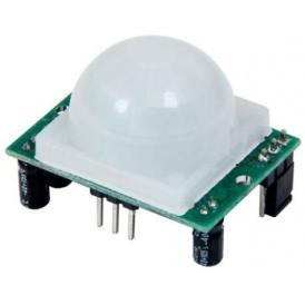 HC-SR501 Human Infrared Sensor Module