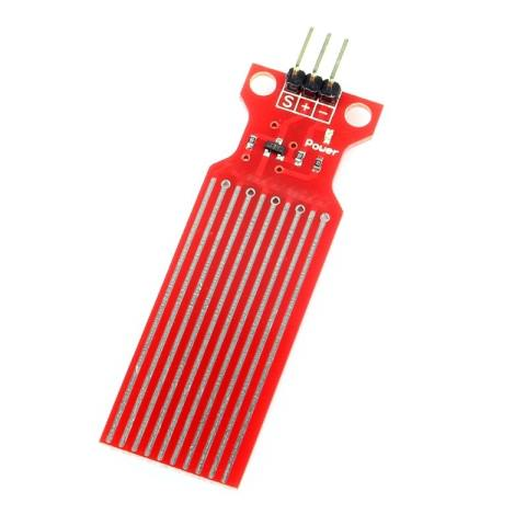 Water Sensor For Arduino Module