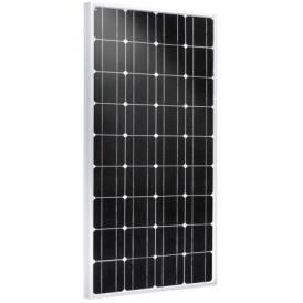 Mòdulo solar monocristalino 160W
