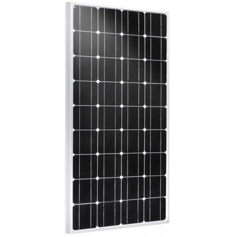 Monocrystalline Solar Panel 160 Watt