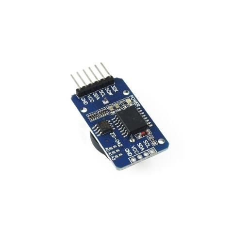 Ds3231 Real Time Clock Module For Arduino