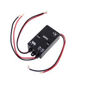 Regulador de carga CMP03 3A 12V