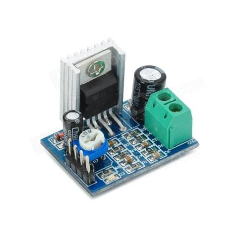 Tda2030a Audio Amplifier Board Module