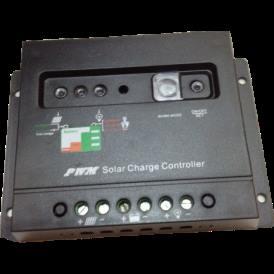 Regulador de carga EPIP30 30A 12V/24V