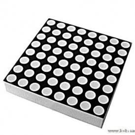 8x8 3mm Led Matrix