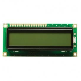 1602 LCD Module base