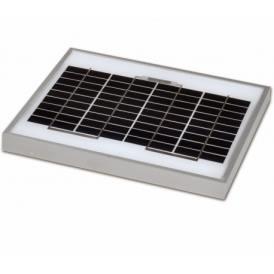 Pannello solare fotovoltaico 5W 12V