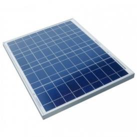 Pannello solare fotovoltaico 30W 12V