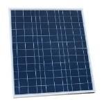 Pannello solare fotovoltaico 40W 12V