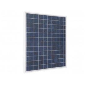 Pannello solare fotovoltaico 50W 12V