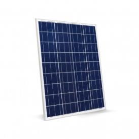 Pannello solare fotovoltaico 60W 12V