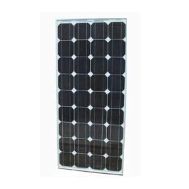 Pannello solare fotovoltaico Monocristallino 90W 12V