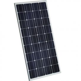 Pannello solare fotovoltaico Monocristallino 135W 12V