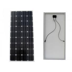 Pannello solare fotovoltaico Monocristallino 160W 12V