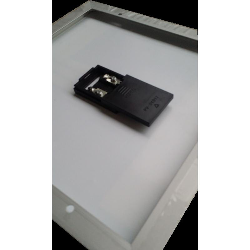 Mini Kit Pannello Solare : Mini pannello fotovoltaico mm da v a w di potenza