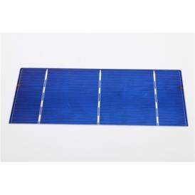 Celle solari 3x6 pollici A-grade a 3 bande