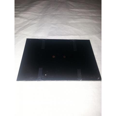 Mini Pet Solar Panel Monocrystalline 100x70 Mm