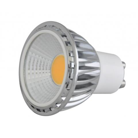 Faretti Led G10.Spot Light Gu10 5w Warm White 220v