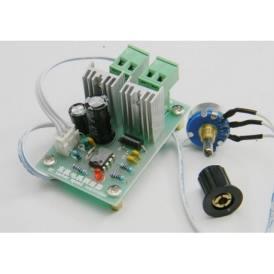 PWM DC Converter 12V-36V 10A DC Motor Speed Controller Adjuster DC Motor Driver