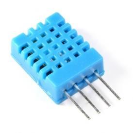 Sensore DHT11 di umiditá e temperatura per Arduino