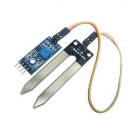 Sensor DHT11 de humedad y temperatura para Arduino
