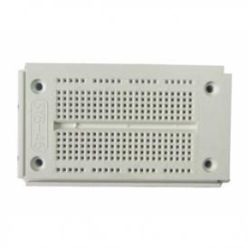 Basetta Protoboard SYB-46 300 punti per prototipi di circuiti elettrici