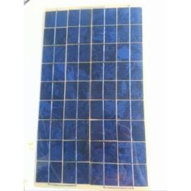 Mini pannello solare policristallino epoxy 380X220 mm