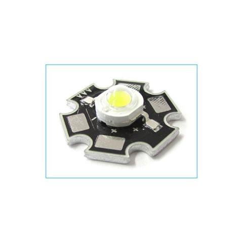 100 Watt High Power LED ~ 8000 LM-BIANCO WHITE