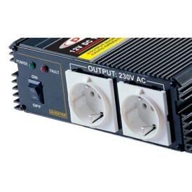 Inverter a onda quadra 150W da 12V a 220V