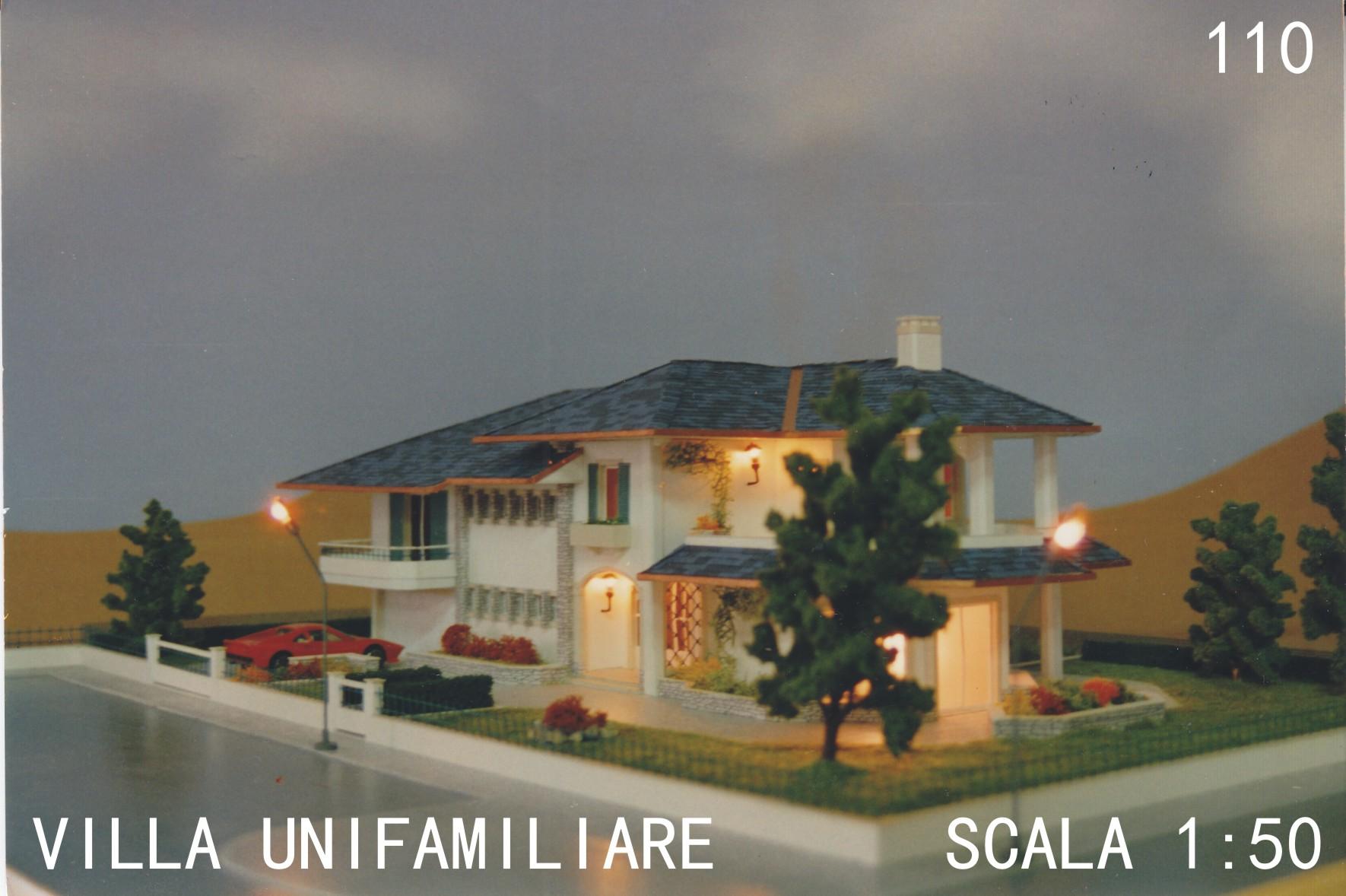 Villa Unifamiliare Cervia