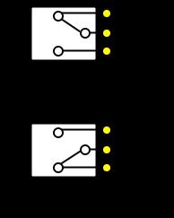Relè schema 4